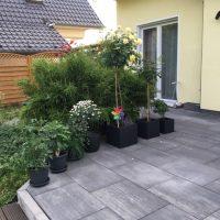Badefass im Garten aufstellen – Der ideale Stellplatz?